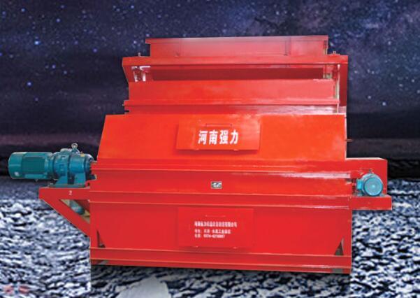 磁选设备能够为采矿行业带来哪些帮助