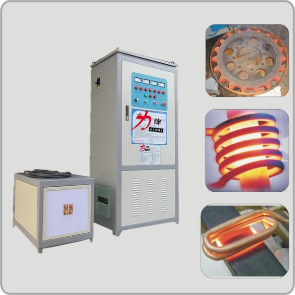 中频感应加热设备为何应用如此广泛