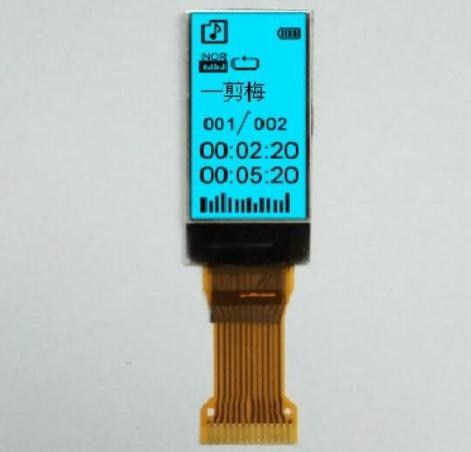 点阵LCD液晶显示屏.png